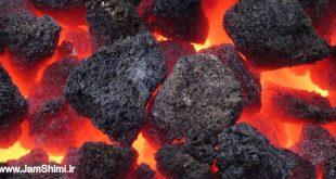 ذخیره سازی گاز هیدروژن با استفاده از زغال سنگ بر روی نانو صفحات کربن