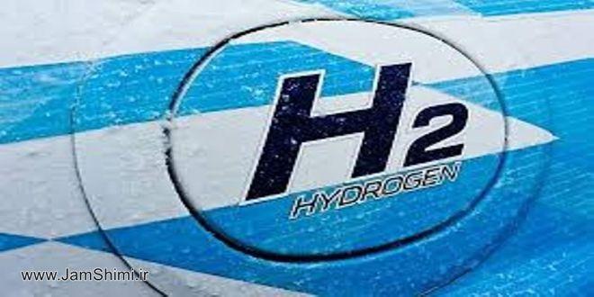 تولید گاز هیدروژن به کمک نور خورشید با فناوری نانو