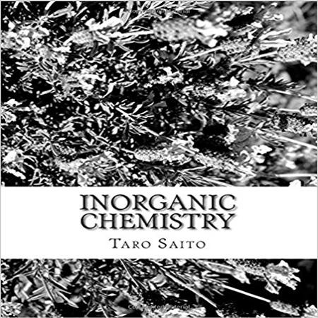دانلود Inorganic Chemistry Taro Saito کتاب شیمی معدنی تارو سایتو