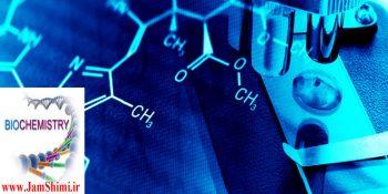 دانلود جزوه آموزش کامل و جامع بیوشیمی عمومی 3