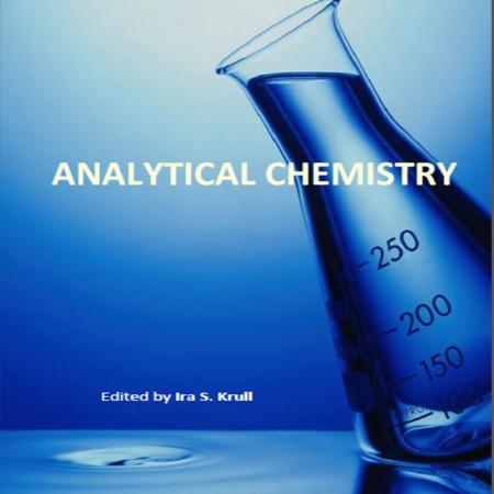 دانلود Analytical Chemistry کتاب شیمی تجزیه Ira S. Krull