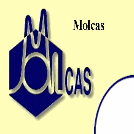 دانلود MOLCAS 8.0 x86/x64 نرم افزار شیمی محاسباتی و بررسی حالت های برانگیخته