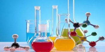 دانلود گزارش کار آزمایشگاه شیمی معدنی 2