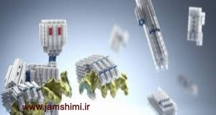 ایجاد نانوماشینهای الکترونیکی روی کاغذ