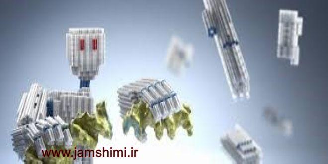 Photo of ایجاد نانوماشینهای الکترونیکی روی کاغذ