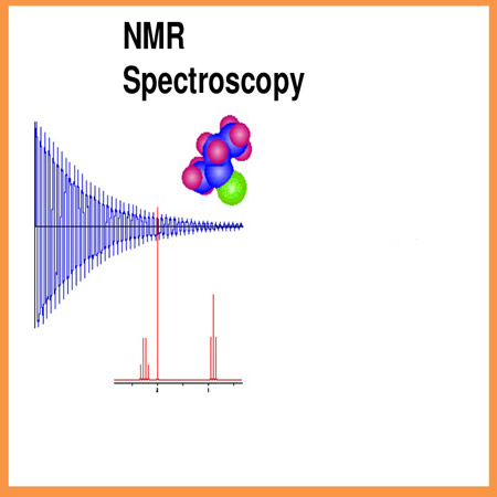 دانلود پاورپوینت طیف سنجی NMR