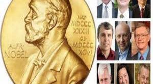 اهدا جوایزبرندگان نوبل 2014