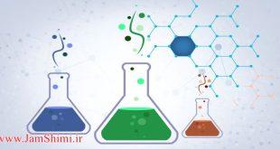 متن و جمله زیبای شیمی با عنوان شیمی یعنی تو و اراده ی تو