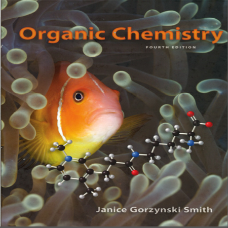 دانلود کتاب شیمی آلی اسمیت ویرایش چهارم Smith Organic Chemistry 4th edition