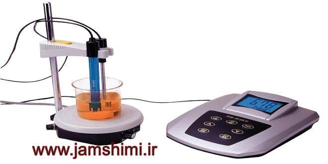 Photo of انواع پی اچ متر pH Meter وطرز کار آن ها