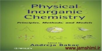 دانلود کتاب شیمی فیزیک معدنی