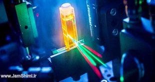 مقاله شیمی مطالعه NMR حالت جامد و پراش اشعه ایکس فرم های همی کتال فرمیل پیریدین