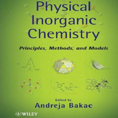 دانلود کتاب شیمی فیزیک معدنی Principles, Methods, and Models