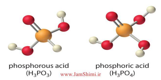اسیدهای چند پروتونی یا چند ظرفیتی و یونش آن ها