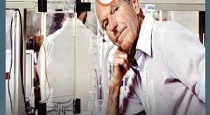 ۲۲ مرداد زادروز فردریک سنگر زیست شیمیدان برجسته انگلیسی