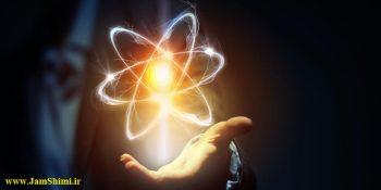 شعر جالب شیمی: اتم ها الفبای مواد