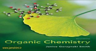 دانلود کتاب شیمی آلی اسمیت ویرایش سوم Janice Smith organic chemistry 3ed