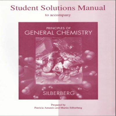 دانلود حل المسائل و تمرین کتاب شیمی عمومی سیلبربرگ