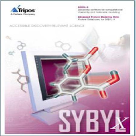 دانلود SYBYL-X Suite 2.1.1 Win/Linux