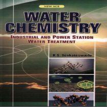 دانلود کتاب Water Chemistry Industrial and Power Plant شیمی آب صنعتی و تصفیه آب